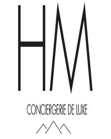 HOME MONTAGNE - LOGO 10 X 10 CM DEF
